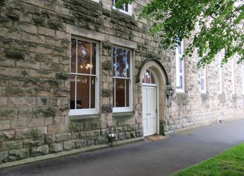 Thumbnail Flat to rent in St. Laurence Gardens, Belper