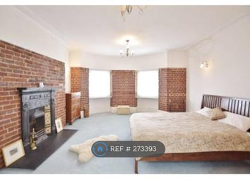 Thumbnail 3 bed flat to rent in Marine Parade, Brighton