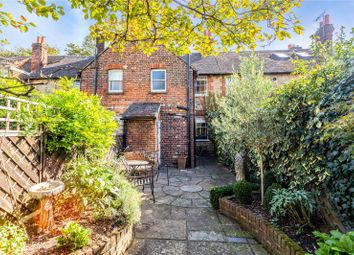 Thumbnail 2 bed terraced house for sale in High Street, Godstone, Surrey