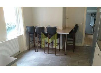 Thumbnail 5 bedroom terraced house to rent in Warton Terrace, Heaton