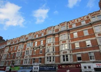 Thumbnail 1 bed flat to rent in Ormonde Mansions, 100A Southampton Row, London