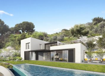 Thumbnail 3 bed villa for sale in Nice (Nice Collines), 06000, France