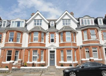 6 bed terraced house for sale in Thornhill Road, Plymouth PL3