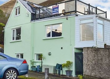 Thumbnail 2 bed cottage for sale in Pembroke Ferry, Pembroke Dock, Pembrokeshire