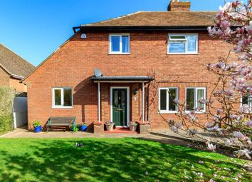 Thumbnail 3 bed semi-detached house for sale in Ridgeway Crescent, Whitchurch, Ross-On-Wye