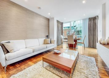 Thumbnail 2 bed flat for sale in Juniper Drive, London