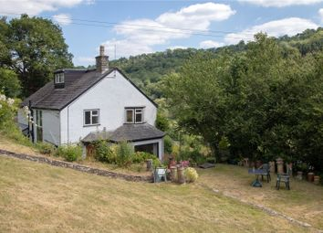 Thumbnail 4 bed cottage for sale in Bishopswood, Ross-On-Wye, Herefordshire