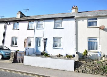 3 bed terraced house for sale in Hillhead, Stratton, Bude EX23