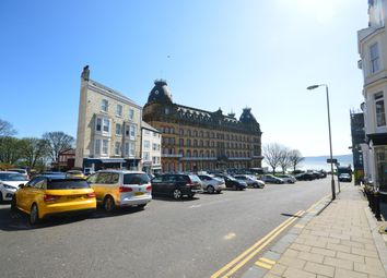 Thumbnail 3 bed flat for sale in Harcourt Place, Scarborough