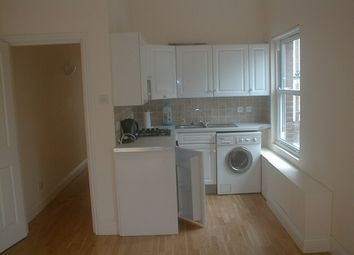 Thumbnail 1 bed flat to rent in Shoreditch High Street, Shoreditch