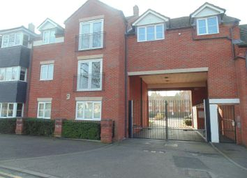 Thumbnail 2 bed flat to rent in Bonehill Road, Tamworth