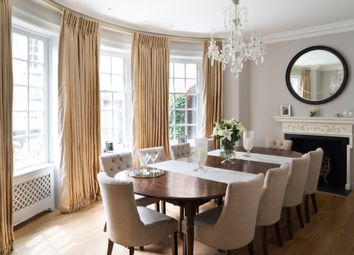 Thumbnail 4 bed terraced house to rent in Upper Brook Street, Mayfair