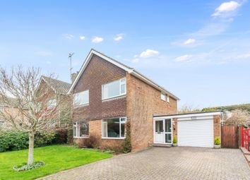 Cordons, Kingston BN7. 4 bed detached house for sale