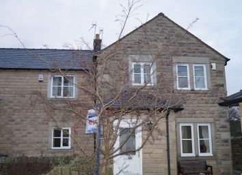 Thumbnail 3 bed town house to rent in Ashley Gardens, Galgate, Lancaster