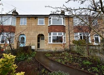 Thumbnail 3 bed terraced house for sale in Eden Villas, Bath, Somerset