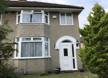 Thumbnail 3 bed property to rent in Fair View, Headington, Oxford