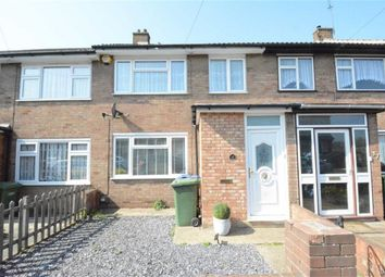 Thumbnail 3 bed terraced house for sale in Rosebery Road, Grays, Essex