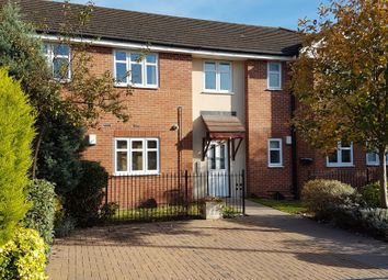 Thumbnail 2 bed flat for sale in Hollybank Road, Birmingham