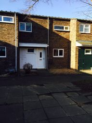 Thumbnail 3 bed terraced house to rent in Deaconscroft, Ravensthorpe, Peterborough