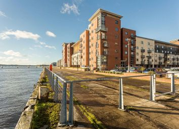 Thumbnail 2 bedroom flat for sale in Marine Parade, Dundee, Angus