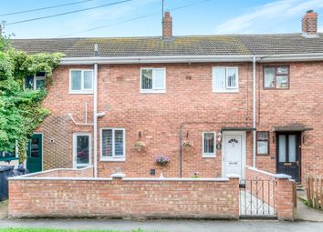 Thumbnail 2 bed terraced house for sale in Stratford Road, Lighthorne Heath, Leamington Spa