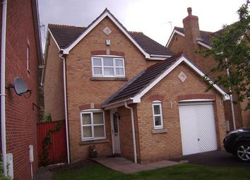 Thumbnail 3 bedroom detached house to rent in Goldencross Way, Brierley Hill