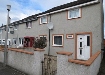 Thumbnail 3 bed end terrace house for sale in Smithton Park, Smithton, Inverness