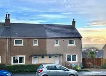 Thumbnail 2 bed terraced house for sale in Crookhill Gardens, Lochwinnoch