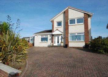 Thumbnail 5 bed detached house for sale in Greenacres, Ardrossan