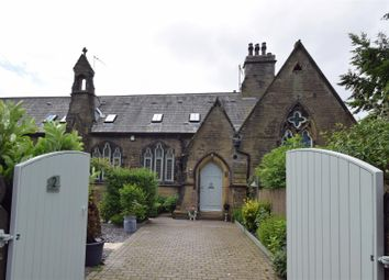 Thumbnail 3 bedroom property for sale in 2 The Old Village School, Clayton, Bradford