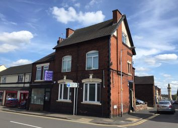 Thumbnail Commercial property for sale in Roundwell Street & 40 Forster Street, Tunstall, Stoke-On-Trent, Staffordshire