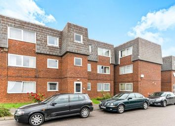 Thumbnail 2 bedroom flat for sale in Garden Court, Gardenia Avenue, Luton, Bedfordshire