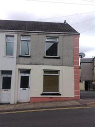 Thumbnail 2 bed terraced house to rent in Monk Street, Aberdare