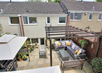 3 bed terraced house for sale in Freshford Walk, Eggbuckland, Plymouth PL6