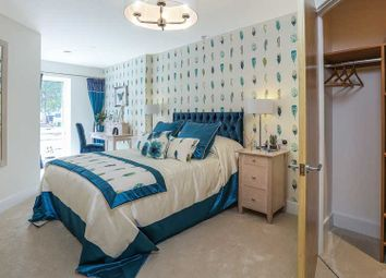 Thumbnail 1 bedroom flat for sale in London Road, Guildford