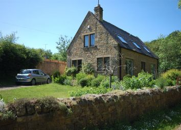 Thumbnail 3 bed detached house for sale in Mitford, Morpeth