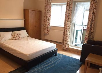 Thumbnail 3 bedroom shared accommodation to rent in Thomas Road, London