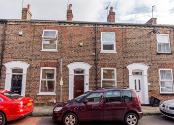 Thumbnail 2 bed terraced house to rent in St. Pauls Terrace, York