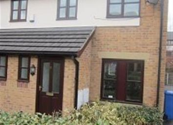 Thumbnail 4 bed property to rent in Boarshaw Clough, Middleton, Manchester