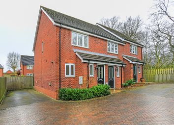 2 bed town house for sale in Jefferson Way, Coventry CV4