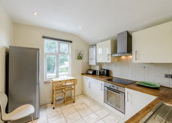 Thumbnail 2 bed flat to rent in Cambray Road, Balham