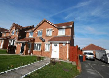 Thumbnail 3 bed property for sale in Woodhorn Farm, Newbiggin-By-The-Sea