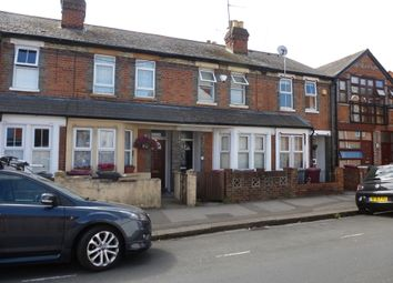 3 bed terraced house for sale in York Road Caversham, Reading, Reading, Reading RG1