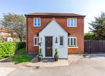 Thumbnail 3 bed semi-detached house for sale in The Pines, Stepple View, Laindon