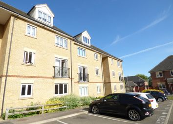 Thumbnail 2 bed flat to rent in Clarendon Way, Colchester
