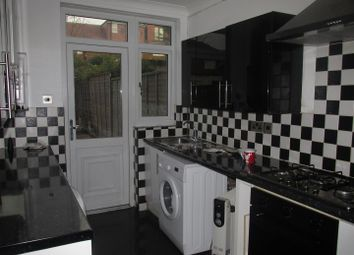 Thumbnail 4 bed detached house to rent in Carnanton Road, London