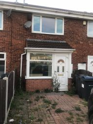 Thumbnail 2 bed terraced house to rent in Hamberley Court, Winson Green