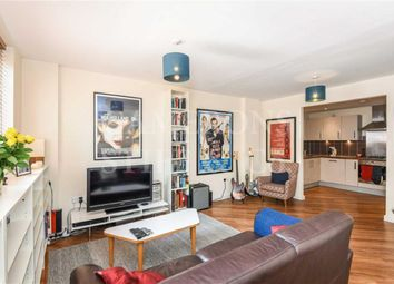 Thumbnail 2 bed flat for sale in Glengall Road, Queens Park, London