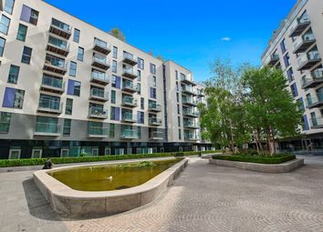 Thumbnail 2 bed flat for sale in Waterhouse Apartments, 3 Saffron Central Square, Croydon