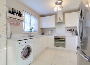 Thumbnail 2 bed flat for sale in Staunton Park, Kingswood, Hull, East Yorkshire